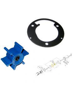 Shurflo Macerator Impeller Kit f/3200 Series - Includes Gasket