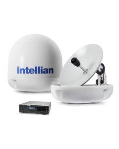 Intellian i5 US System - 20.8 Dish w/All-Americas LNB