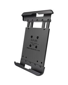 Ram Mounts Ram Mount Tab-Tite Cradle f/8 Samsung Galaxy Tab A & S2 8.0 w/Case