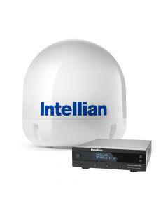 Intellian i6W 2-Axis Global System w/23.6 Reflector & Worldview LNB Gen 2