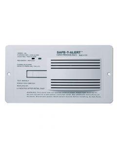 Safe-T-Alert 65 Series Flush Mount Carbon Monoxide Alarm