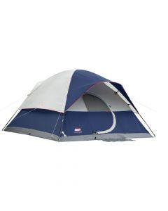 Coleman Elite Sundome Tent - 6-Person - 12' x 10'