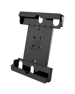Ram Mounts RAM Mount Tab-Tite Cradle for the Apple iPad Air 1-2 & 9.7 Tablets w/Case,  Skin or Sleeve