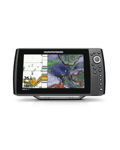 Humminbird Helix 10 Chirp GPS G2N Combo