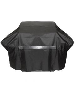 Dallas Manufacturing Co. Premium BBQ Grill Cover - Up to 65