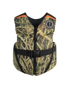 Mustang Survival Mustang Lil' Legends 70 Youth Vest - 50-90 lbs - Camo