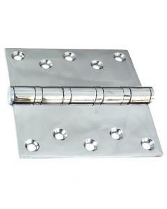 "Tigress Heavy-Duty Bearing Style Hinge - 5"" x 5"""