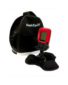 HawkEye FishTrax 1 IceShack Kit