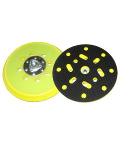Shurhold Replacement 6 Dual Action Polisher PRO Backing Plate