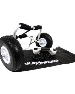 SurfStow SUPXpress Transport Kit w/SUPGrip & Bag