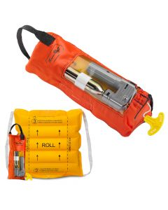 Other ThrowRaft TD2401 Inflatable Throwable Type IV PFD