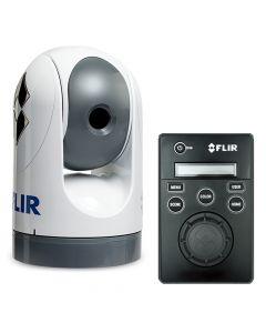 FLIR M625S Stabilized Thermal Camera w/JCU - 30Hz