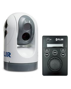 FLIR M625CS Stabilized Thermal Visible Camera w/JCU - 30Hz