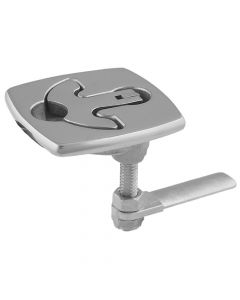 """TACO Latch-tite™ Stainless Steel 2-7/16"""" Square"""