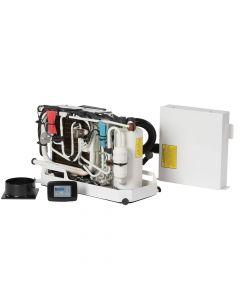 Webasto FCF Platinum Series Air Conditioner Unit Only - 10,000 BTU/h - 115V