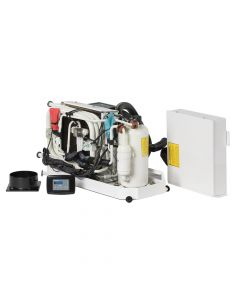 Webasto FCF Platinum Series Air Conditioner Unit Only - 16,000 BTU/h - 115V
