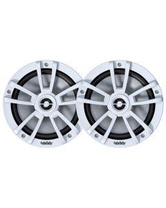 "Infinity 822MLW 8"" 2-Way Multi-Element Marine Speakers - White"