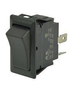 BEP SPST Sealed Rocker Switch - 12V/24V - (ON)/OFF