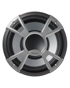 """Clarion CMQ2512W 10"""" 4-OHM High Performance Water Resistant Subwoofer 400W"""