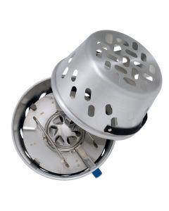Dometic ORIGO 5100 Heat Pal - Non-Pressurized Alcohol Stove & Heater