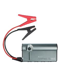 Cobra CPP 15000 JumpPack™ XL H20 Water-Resistant Battery Charger/Jump Starter Power Pack