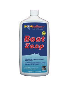 Sudbury Boat Zoap - Quart - *Case of 12*