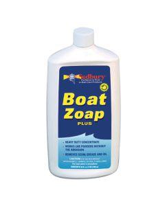 Sudbury Boat Zoap Plus - Quart - *Case of 12*