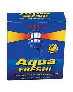 Sudbury Aqua Fresh - 8 Pack Box - *Case of 6*