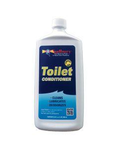 Sudbury Toilet Conditioner - Quart - *Case of 12*