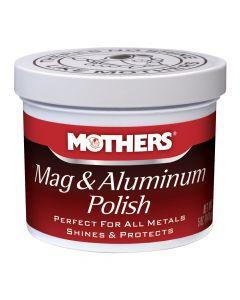 Mothers Mag & Aluminum Polish - *Case of 12*