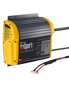 ProMariner ProSport 6 Gen 3 Heavy Duty Recreational Series On-Board Marine Battery Charger - 6 Amp - 1 Bank - *Case of 8*