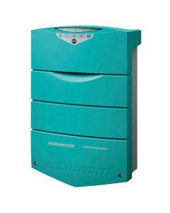 Mastervolt ChargeMaster Plus Battery Charger - 12V-75A-3-Bank