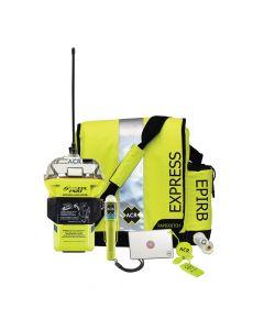 ACR GlobalFix™ Pro EPIRB Survival Kit