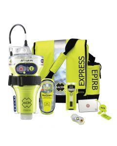 ACR GlobalFix™ V4 EPIRB Survival Kit