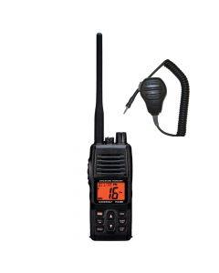 Standard Horizon HX380 VHF w/FREE MH-73A4B Microphone