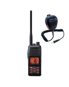 Standard Horizon HX400 VHF w/FREE CMP460 Microphone