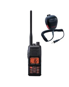 Standard Horizon HX400IS VHF w/FREE CMP460 Microphone