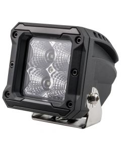 "HEISE 4 LED Cube Light - Flood - 3"""