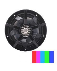 "Clarion 6.5"" 2-Way Marine Speakers"