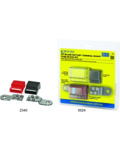 ST-BTM Fuse Block And Busbars
