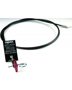 Fireboy Manual Discharge Cables