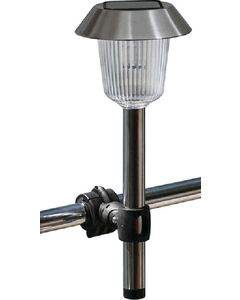 Mini Solar LED Rail Light - Davis Instruments