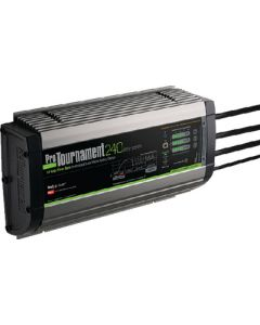 PRO TOURNAMENT ELITE WATERPROOF BATTERY CHARGER (PRO MARINER)