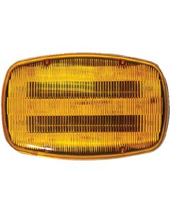 LED Flashing Hazard Lights - Batttery Operated - Anderson Marine