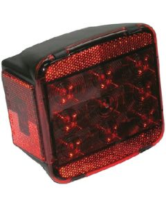 LED Stop, Turn, & Tail Light - Anderson Marine