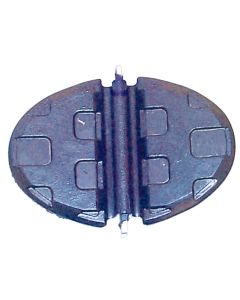 Mercruiser Inboard Water Shutters