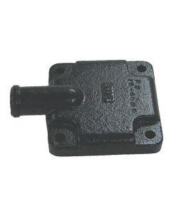 Mercruiser Exhaust Manifold End Caps