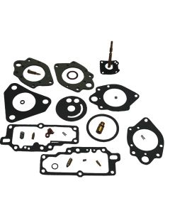 Crusader Carburetor Repair Kits