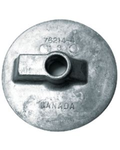 Flat Trim Tab for Mercruiser Bravo III, 762144