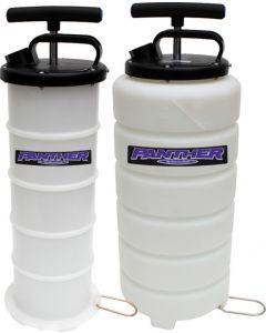 Pro Series Oil Extractor